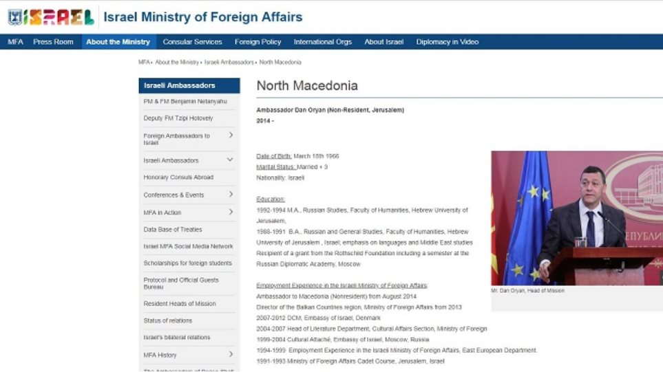 israel_north_macedonia1