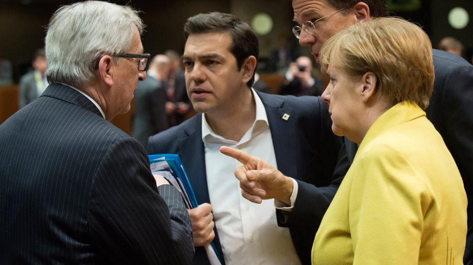 Politico για Τσίπρα: Με τη Συμφωνία των Πρεσπών «ξεπληρώνει» τους Ευρωπαίους για το 2015