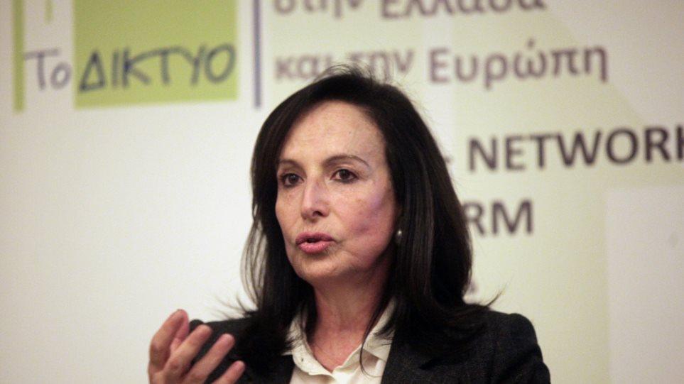 Διαμαντοπούλου: Η ισοπεδωτική αντίληψη Γαβρόγλου εξαφάνισε την ανώτατη τεχνολογική εκπαίδευση