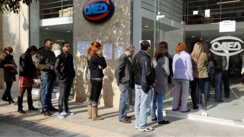 Eurostat: «Πρωταθλήτρια» Ευρώπης στην ανεργία των νέων η Ελλάδα