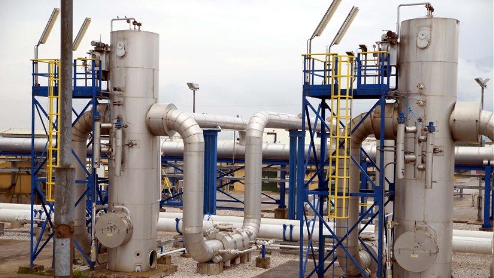 Το 2019 οι διαγωνισμοί για τα δίκτυα φυσικού αερίου στη Δυτική Ελλάδα