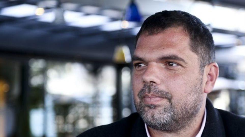 Από τα παρκέ στην πολιτική: Υποψήφιος με τη ΝΔ ο Δημήτρης Παπανικολάου