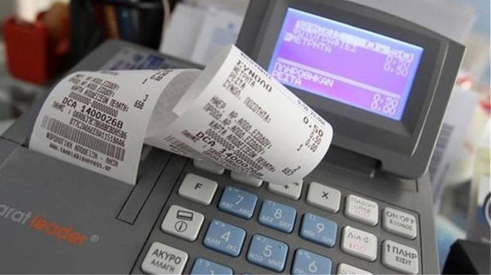 ΑΑΔΕ: «Κρυμμένα» εισοδήματα εκατομμυρίων και «βιομηχανίες» εικονικών τιμολογίων εντόπισαν οι έλεγχοι