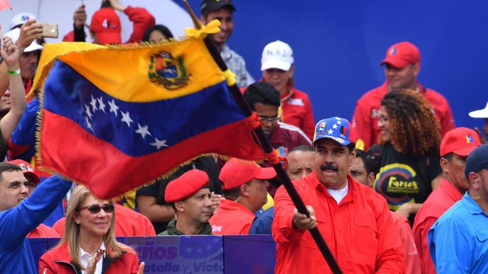 Βενεζουέλα ώρα μηδέν: Πρόωρες εκλογές πρότεινε ο Νικολάς Μαδούρο