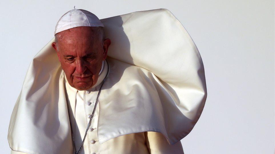 Ιστορική επίσκεψη Πάπα στην Αραβική Χερσόνησο