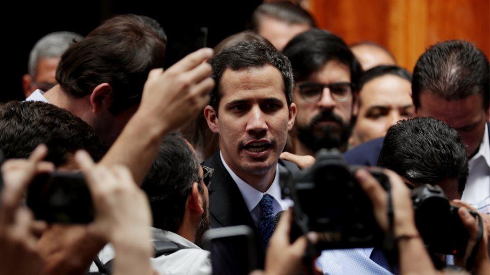 Βενεζουέλα: Ιταλικό «μπλόκο» στην ΕΕ για τον Γκουαϊδό - Επιφυλάξεις από την Ελλάδα