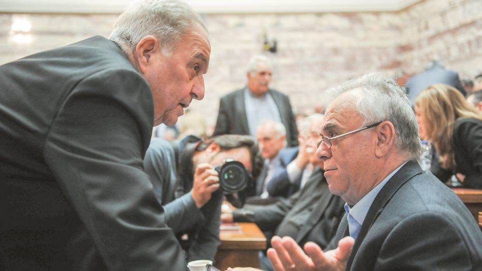 Φεύγουν κόκκινα δάνεια €50 δισ. από τις τράπεζες στα funds