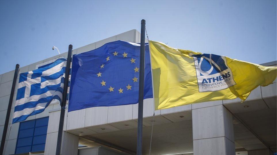 Βουλή: Μέχρι το 2046 παρατείνεται η παραχώρηση του αεροδρομίου «Ελ. Βενιζέλος»