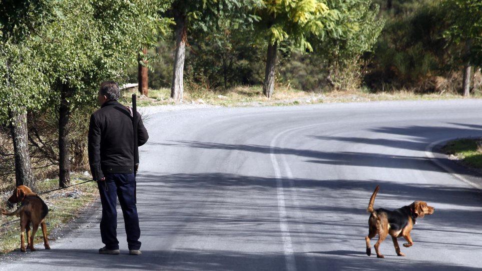 Σε σοβαρή κατάσταση κυνηγός που πυροβολήθηκε κατά λάθος στο κεφάλι στο Βόλο
