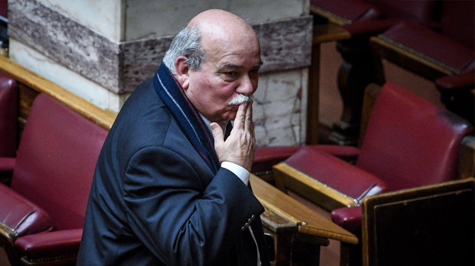 Βούτσης: Δεν υπάρχει σενάριο για εκλογές πριν τον Μάιο, στόχος ο Οκτώβριος