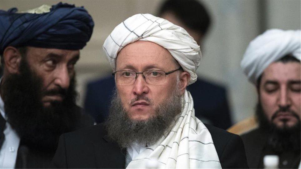 Συμφωνία Ταλιμπάν-Τραμπ: Αποχωρεί έως την 1η Μαΐου ο μισός στρατός των ΗΠΑ στο Αφγανιστάν