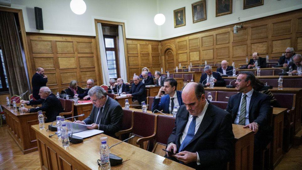 Βουλή: Υπερψηφίστηκε στην Επιτροπή η παράταση της σύμβασης για το αεροδρόμιο «Ελευθέριος Βενιζέλος»