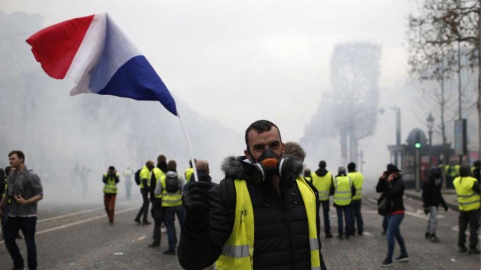 Η Γαλλία ανακαλεί τον πρεσβευτή της από τη Ρώμη