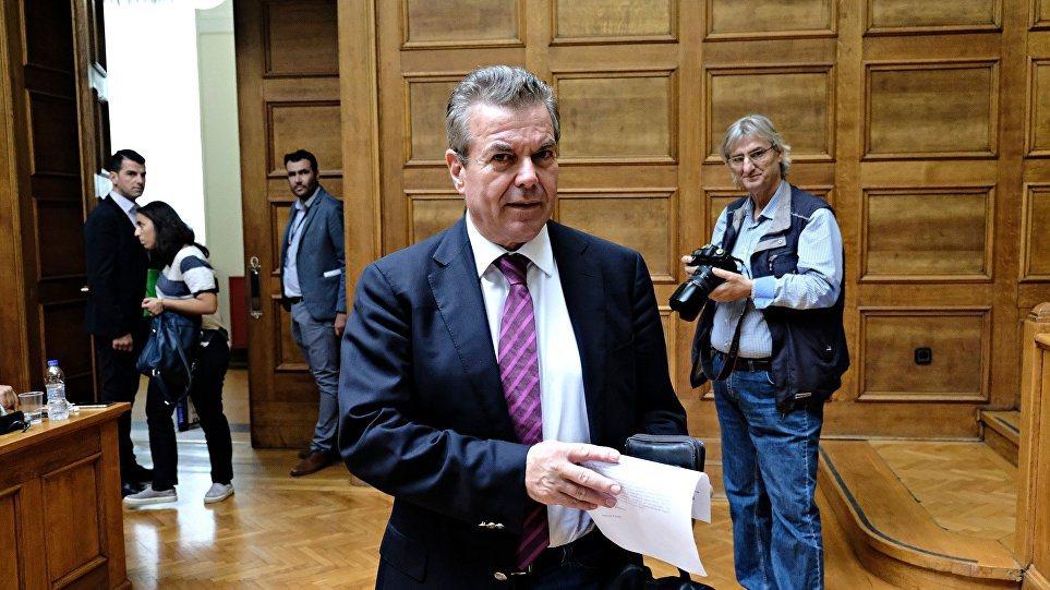 Πετρόπουλος: Γενναίο κούρεμα στη ρύθμιση για τις οφειλές στα ταμεία