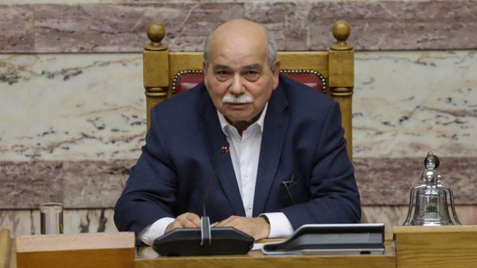 Βούτσης: Εργαζόμαστε στην κατεύθυνση της δέσμευσης του πρωθυπουργού για εκλογές το φθινόπωρο