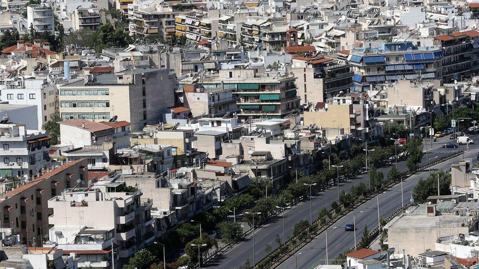 «Γολγοθάς» για χιλιάδες πολίτες η δήλωση ακινήτων στο Κτηματολόγιο