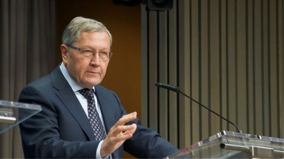 «Καμπανάκι» Ρέγκλινγκ στην Ελλάδα: Παραμένουν κενά για την εκταμίευση του ενός δισ. ευρώ