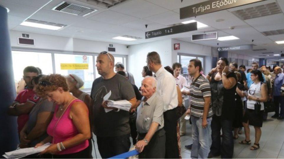 Φορολογικές δηλώσεις: Πότε ανοίγει το Taxisnet - Τι αλλάζει με το νέο Ε1