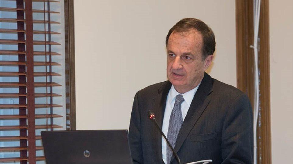 Αντιπρόεδρος ΣΕΒ στον «Θέμα 104,6»: Εάν δεν υλοποιηθούν οι υπάρχουσες επενδύσεις δύσκολα θα έρθουν νέες