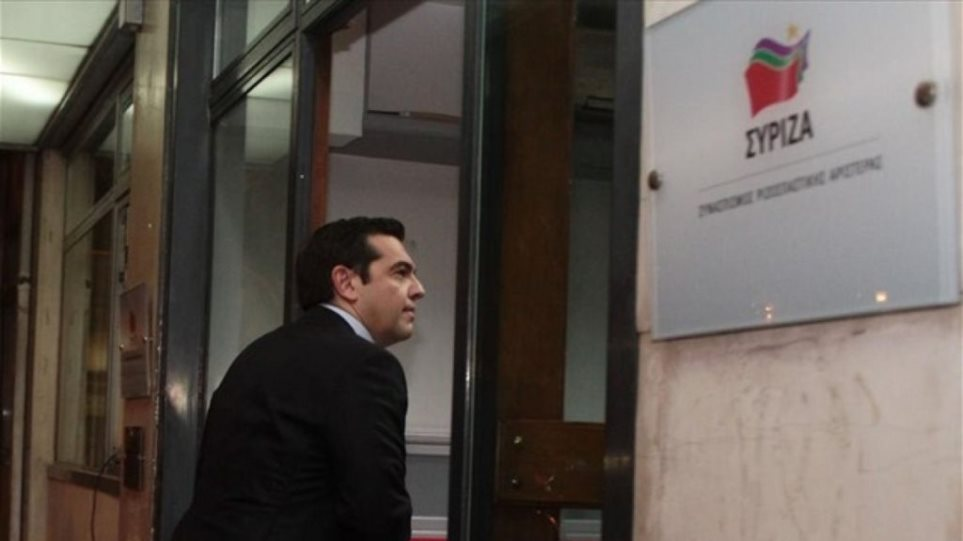 Ανασχηματισμός, νόμος Κατσέλη και κόκκινα δάνεια στη συνεδρίαση της Πολιτικής Γραμματείας του ΣΥΡΙΖΑ