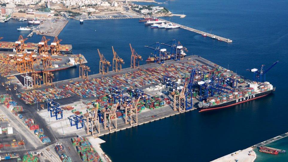Πειραιάς: Κίνδυνος να ακυρωθεί από το ΣτΕ η σύμβαση με την Cosco