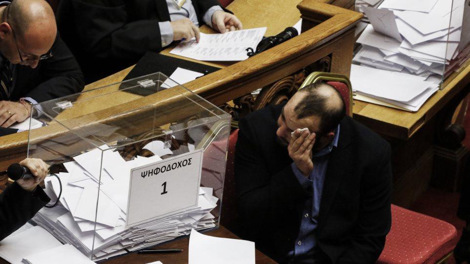 Η ΝΔ προηγείται του ΣΥΡΙΖΑ με 13,1 μονάδες στην Α' Αθήνας: Γκάλοπ Marc για το ΘΕΜΑ