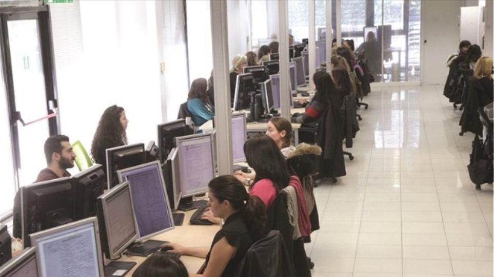 Εργάνη: Περισσότερες οι αποχωρήσεις από τις προσλήψεις τον Ιανουάριο