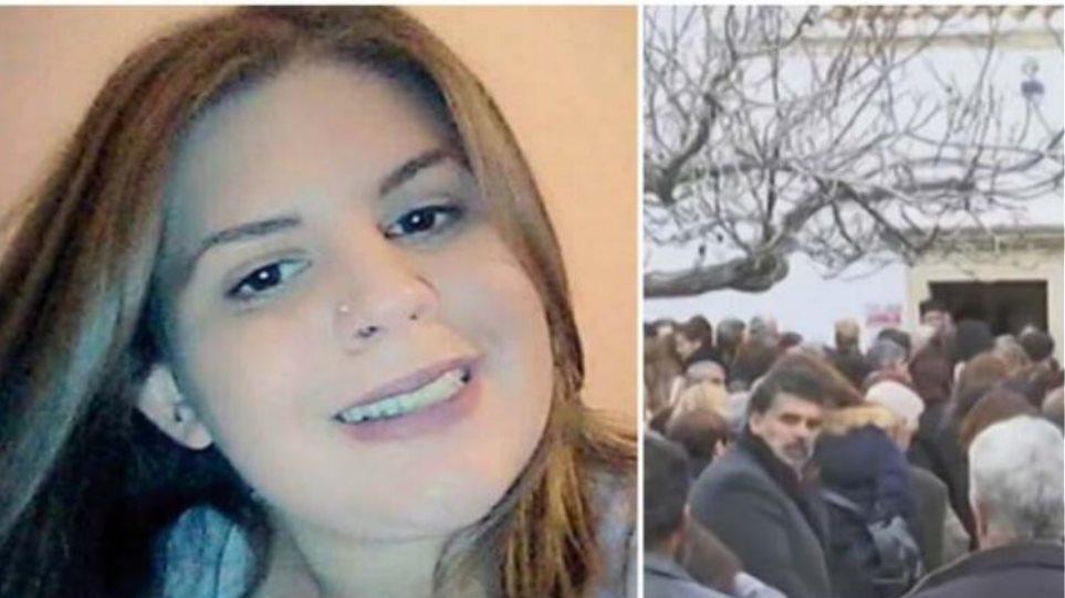 Πενθεί η Κρήτη: Ράγισαν καρδιές στις κηδείες μάνας και κόρης που πνίγηκαν στον Γεροπόταμο
