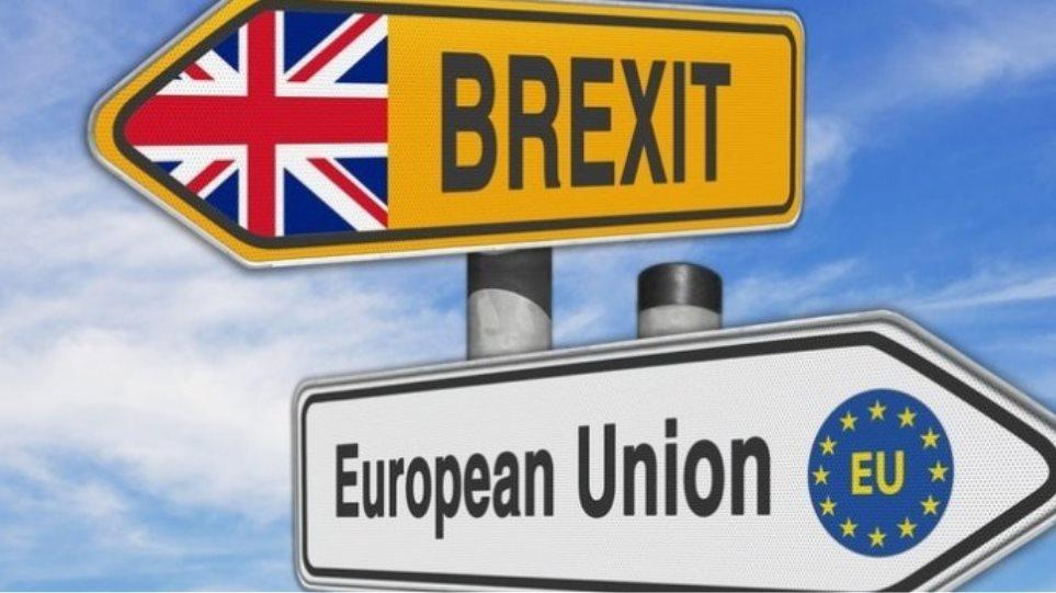 Χαρούμενη η Βρετανία για τις διαβεβαιώσεις των δικαιωμάτων των Βρετανών στην Ελλάδας σε περίπτωση hard Brexit