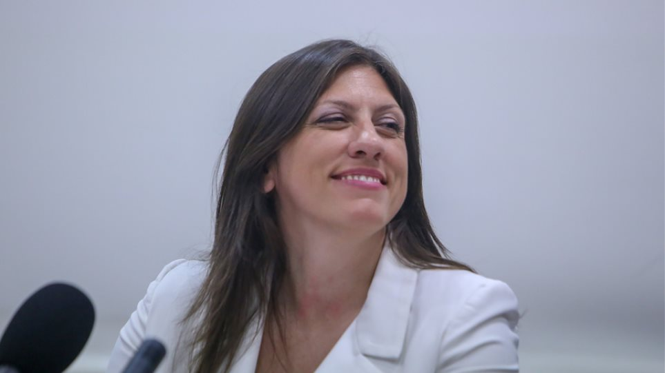 Κωνσταντοπούλου: Σκάνδαλο το δάνειο Πολάκη, αυτοδανειοδοτούνται οι υπουργοί