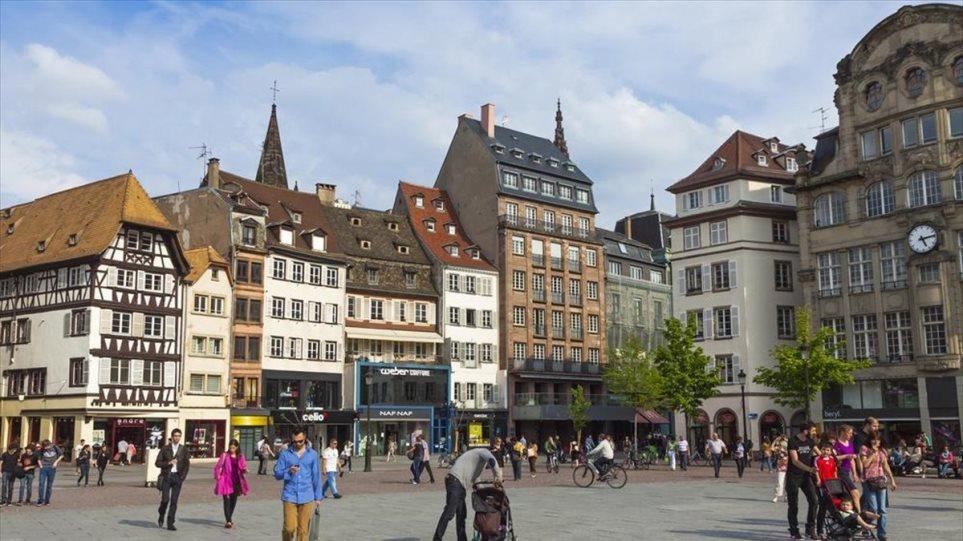 Τουριστικό γραφείο εξαπάτησε μαθητές - Ξέμειναν στο Στρασβούργο