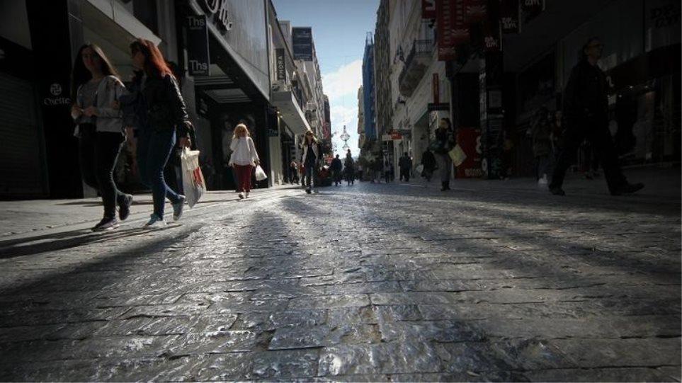 ΙΟΒΕ: Επιδείνωση του οικονομικού κλίματος τον Ιανουάριο