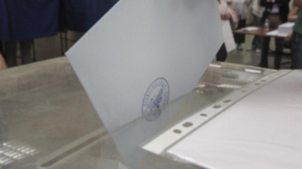Νέα δημοσκόπηση: Στις 11 μονάδες η διαφορά ΝΔ - ΣΥΡΙΖΑ