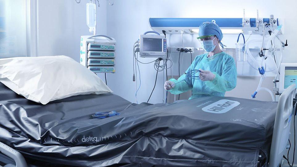 Γρίπη: 91 οι νεκροί - 17 θάνατοι μέσα σε μία εβδομάδα από την επιδημία