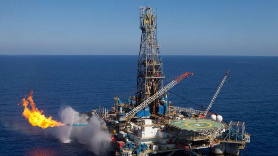 Τι σημαίνει για την Ελλάδα η ανακάλυψη κοιτάσματος φυσικού αερίου στο «Γλαύκο» της Κυπριακής ΑΟΖ