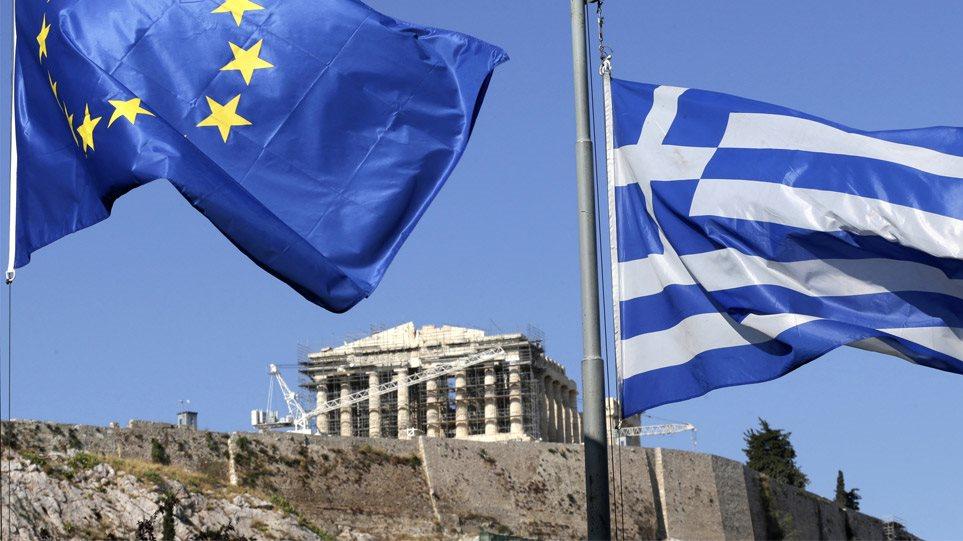 Handelsblatt: Οι προσδοκίες για αλλαγή κυβέρνησης βελτιώνουν το κλίμα στην ελληνική οικονομία