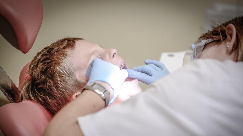dentistchild