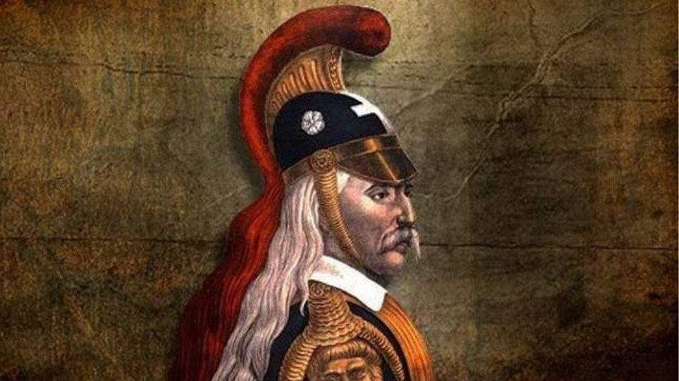 Σε δημοπρασία ο όρκος του Κολοκοτρώνη και της Πελοποννησιακής Γερουσίας!
