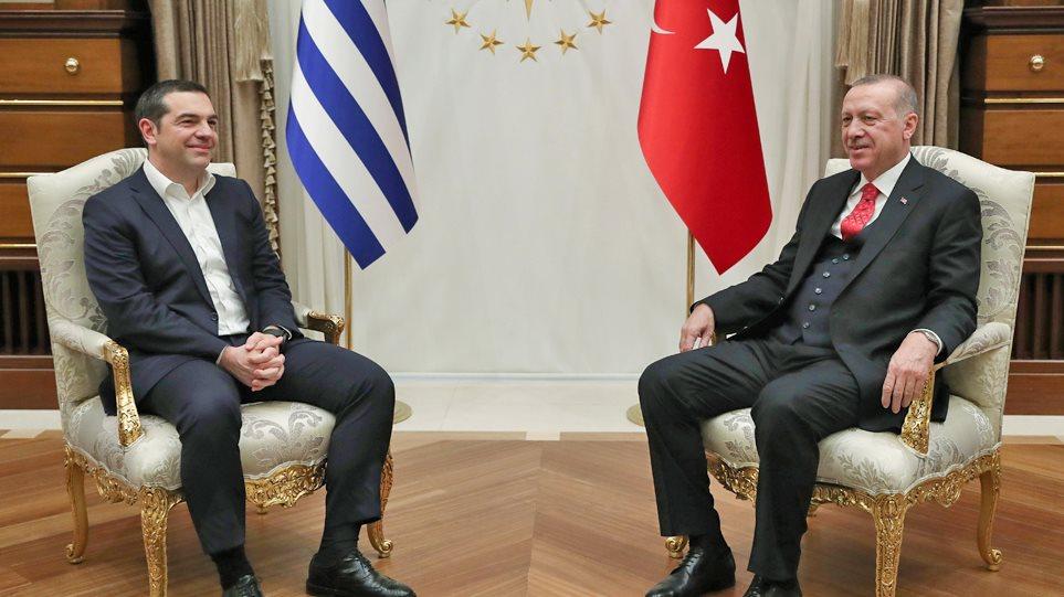 Στα 200 χρόνια από την Επανάσταση του 1821, ο Τσίπρας θέλει να τιμήσει την Τουρκία στη ΔΕΘ!