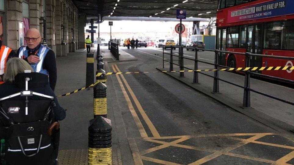 Συναγερμός στο Λονδίνο: Ύποπτα πακέτα σε σταθμό του μετρό, το Χίθροου και το αεροδρόμιο του Σίτι