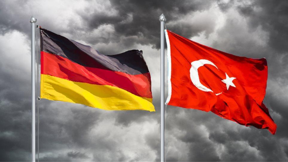 Νέα ένταση μεταξύ Γερμανίας-Τουρκίας μετά τις απειλές για συλλήψεις Γερμανών «γκιουλενιστών»