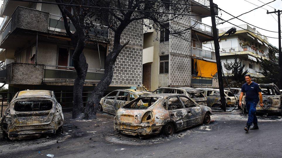 «Καταπέλτης» οι εισαγγελείς για τη φωτιά στο Μάτι: Δεν ήξεραν ούτε αν υπήρχε φωτιά!