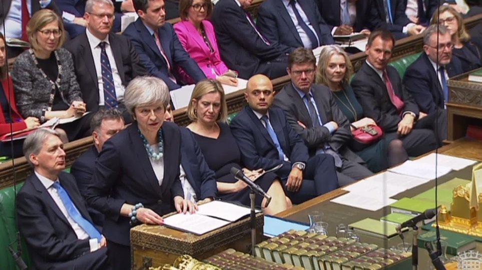 «Ώρα μηδέν» για το Brexit - Το απόγευμα η ψηφοφορία για τη νέα συμφωνία