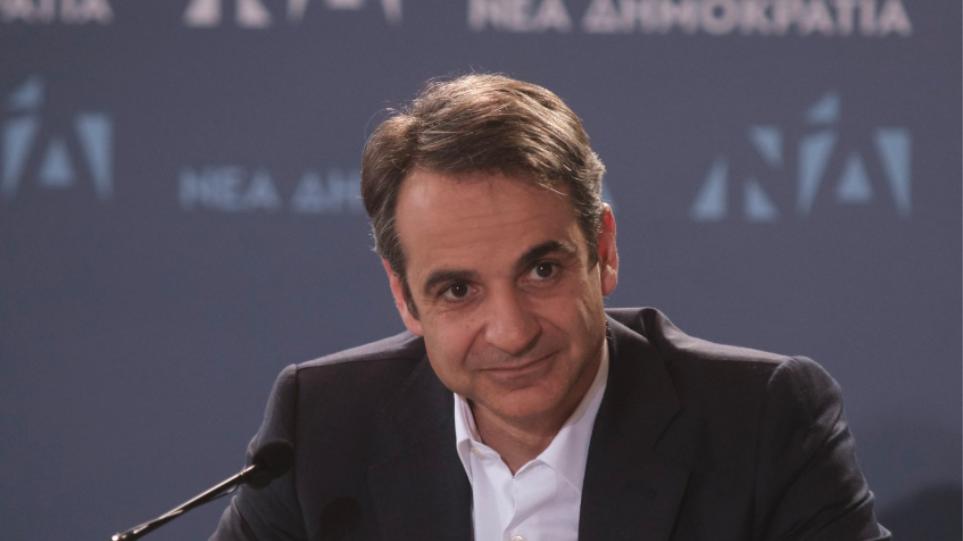 Μητσοτάκης από Θράκη: Δεν υπάρχει περιθώριο χαλαρής ψήφου στις ευρωεκλογές