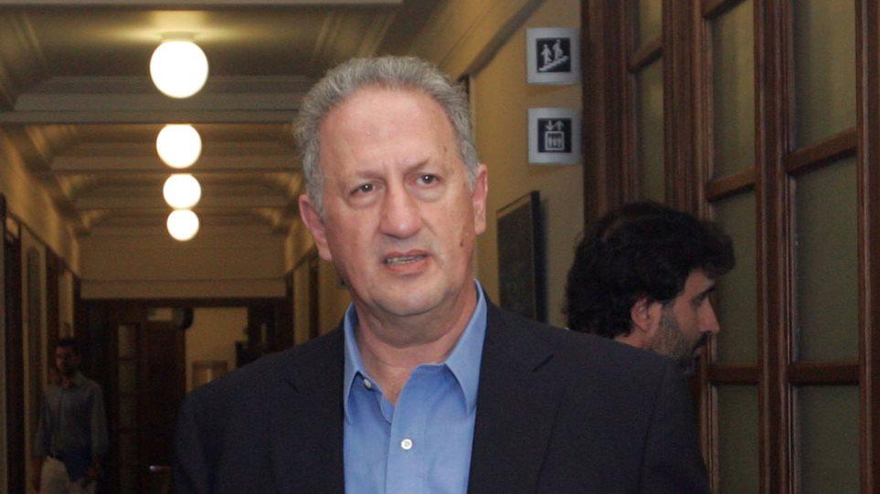 Σκανδαλίδης: Ο ΣΥΡΙΖΑ έχει πάρει διαζύγιο με κάθε τι το προοδευτικό