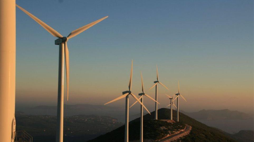 ΑΠΕ: Επενδύσεις €3 δισ. από ενεργειακούς κολοσσούς έως το 2020