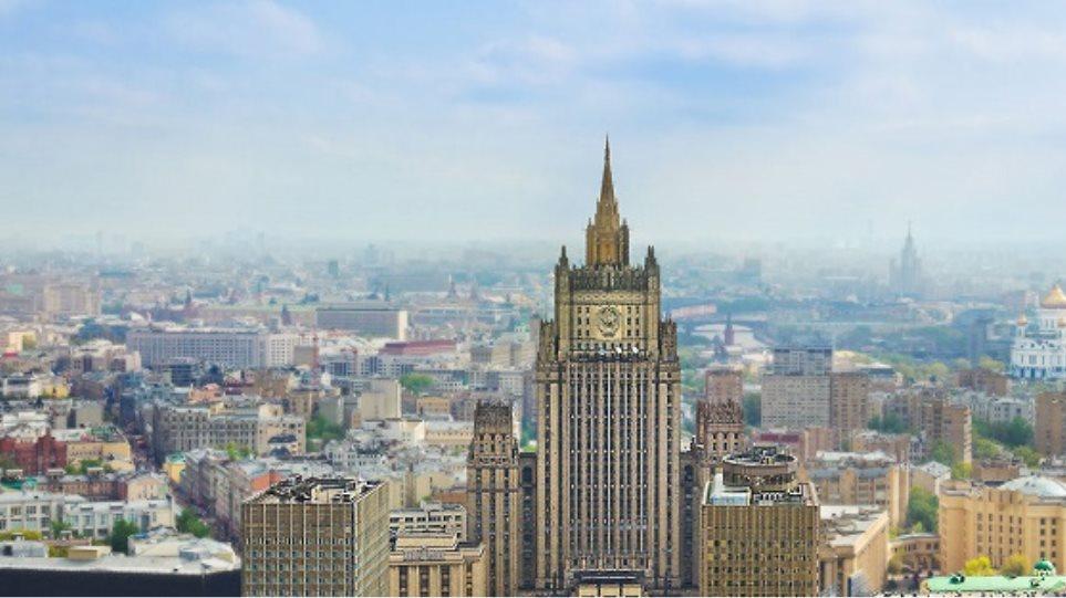 Η Ρωσία αναγνωρίζει τα Σκόπια ως «Δημοκρατία της Βόρειας Μακεδονίας»