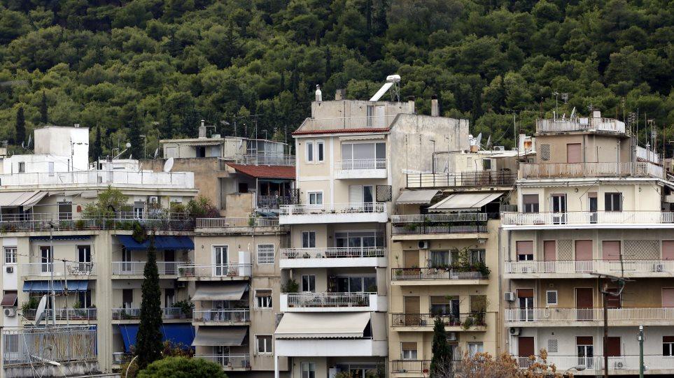 «Δεν κληρονομώ» από 3 στους 4 στην Αθήνα -Τι δείχνουν τα στοιχεία των Ειρηνοδικείων για το πρώτο τρίμηνο