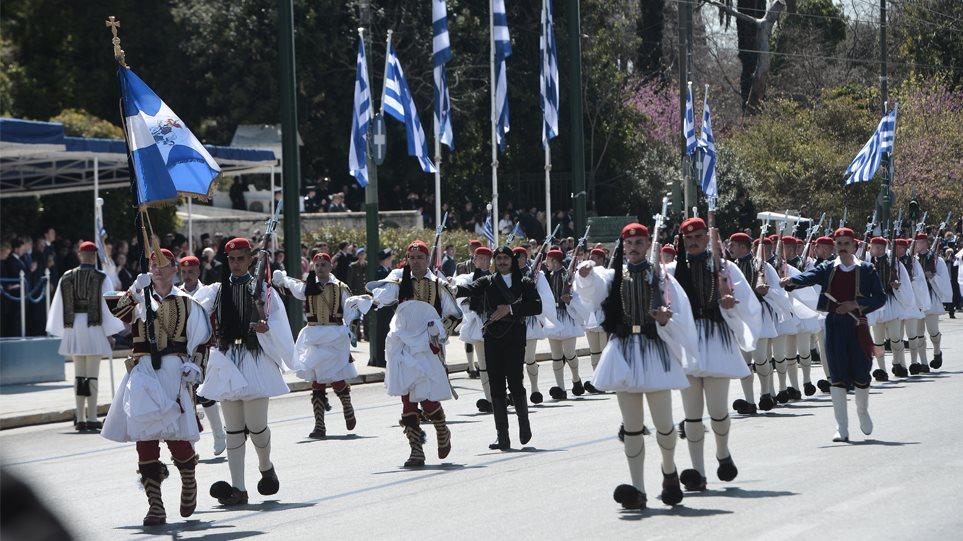 Αποτέλεσμα εικόνας για μακεδονια ξακουστη παρελαση 2019