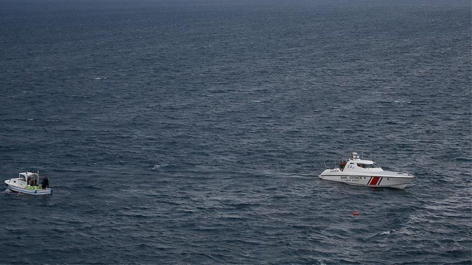 Τραγωδία στο Αιγαίο: Τέσσερις νεκροί σε ναυάγιο βάρκας με μετανάστες - Ανάμεσα τους και ένα μωρό